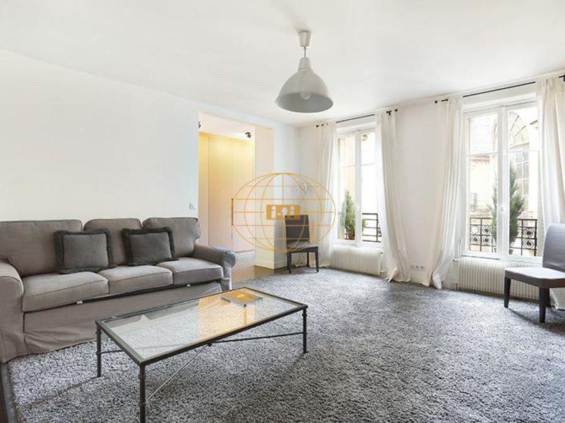 Vente de prestige appartement Paris 16ème 5720000€ - Photo 12