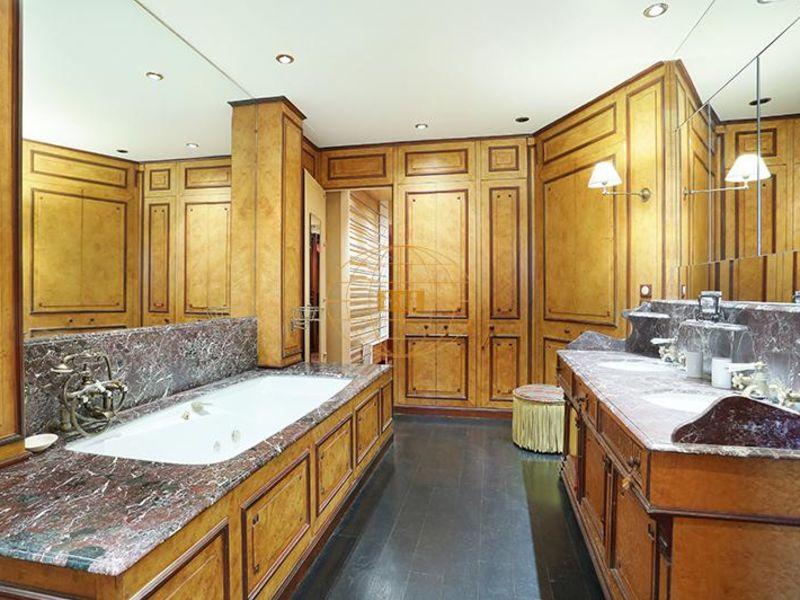 Vente de prestige appartement Paris 16ème 5720000€ - Photo 15