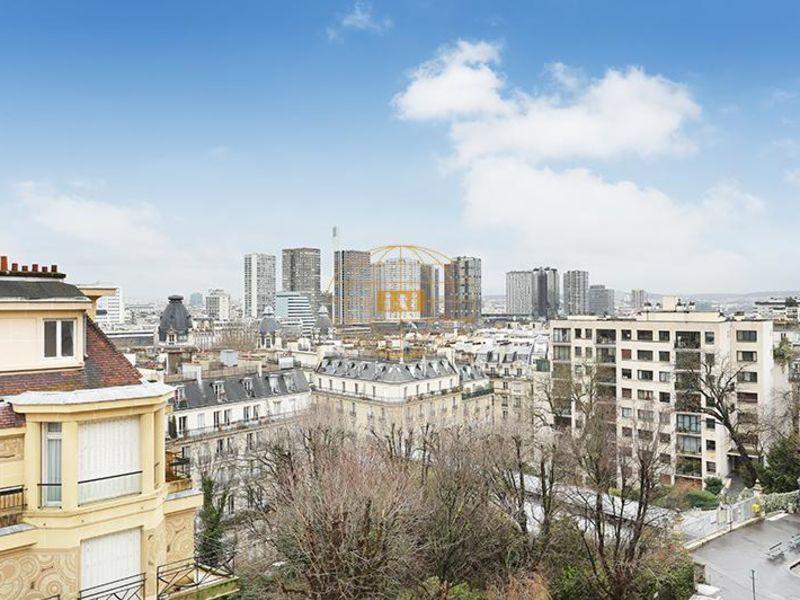 Vente de prestige appartement Paris 16ème 5720000€ - Photo 16