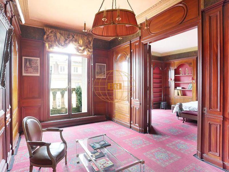 Vente de prestige appartement Paris 16ème 5720000€ - Photo 17