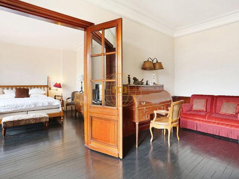 Vente de prestige appartement Paris 16ème 5720000€ - Photo 18
