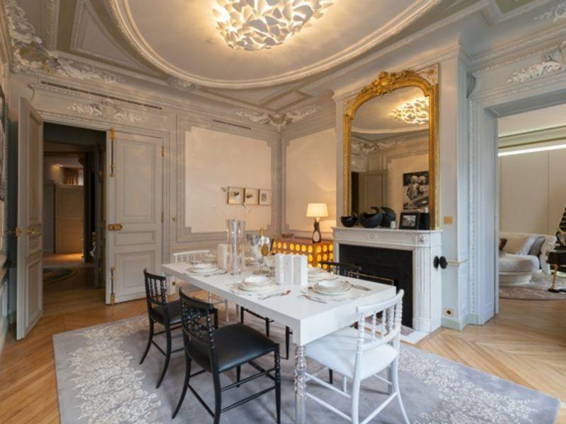 Vente de prestige appartement Paris 8ème 6500000€ - Photo 4