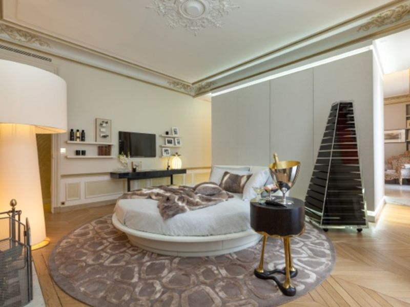 Vente de prestige appartement Paris 8ème 6500000€ - Photo 7