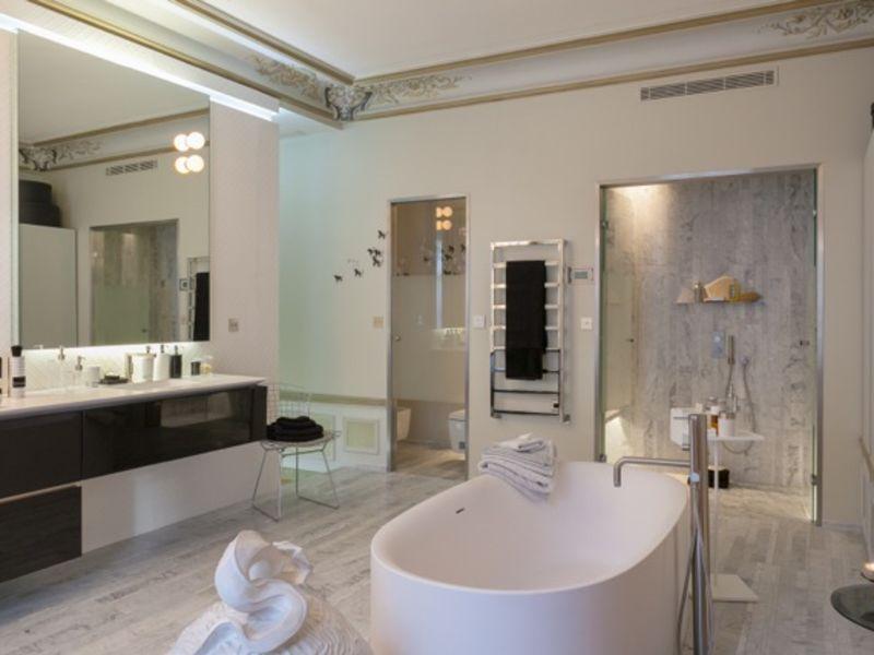Vente de prestige appartement Paris 8ème 6500000€ - Photo 8