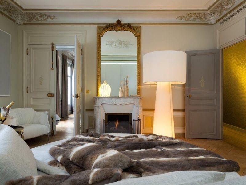 Vente de prestige appartement Paris 8ème 6500000€ - Photo 9