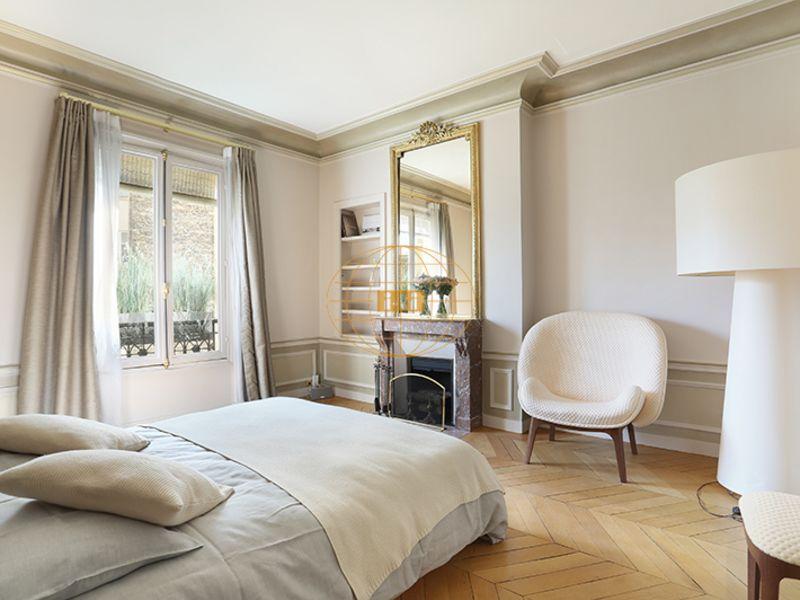 Vente de prestige appartement Paris 8ème 6500000€ - Photo 10