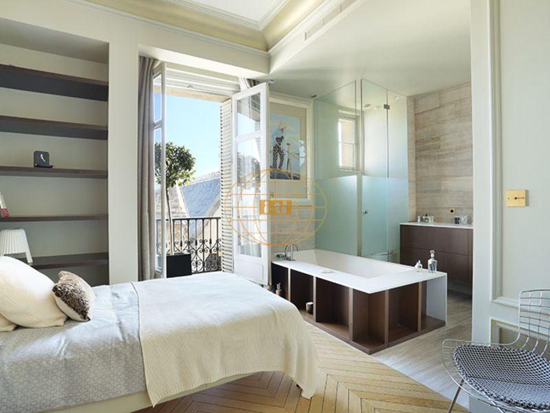 Vente de prestige appartement Paris 8ème 6500000€ - Photo 12