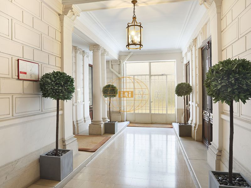 Vente de prestige appartement Paris 8ème 6500000€ - Photo 16