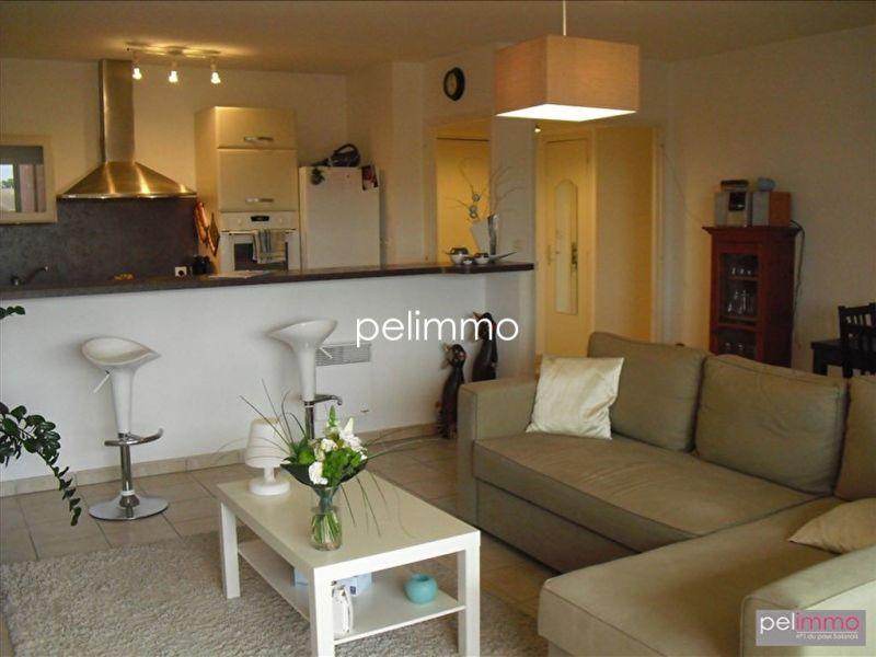 APPARTEMENT PELISSANNE - 3 pièce(s) - 63.62 m2