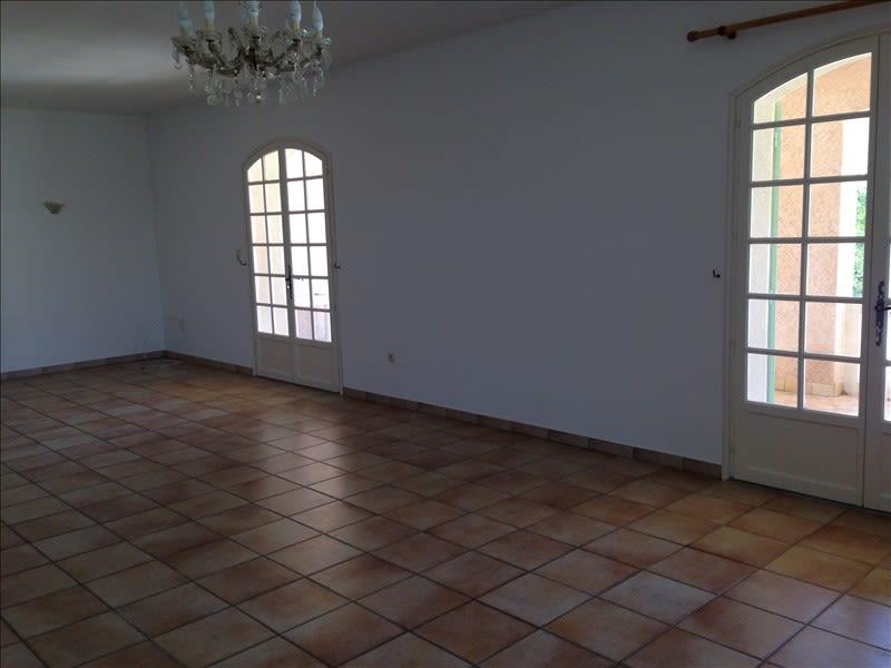Rental house / villa Pelissanne 1180€ CC - Picture 3