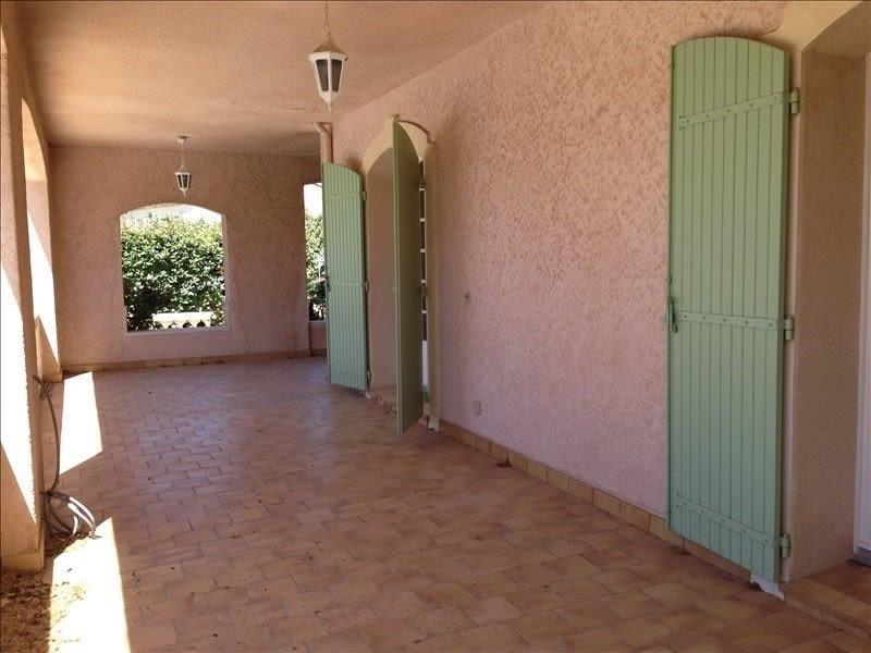 Rental house / villa Pelissanne 1180€ CC - Picture 8