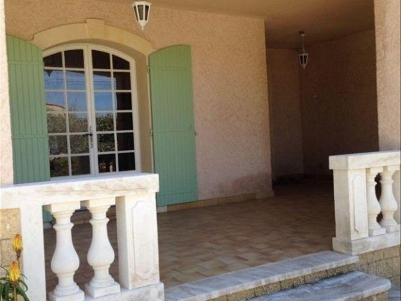 Rental house / villa Pelissanne 1180€ CC - Picture 9