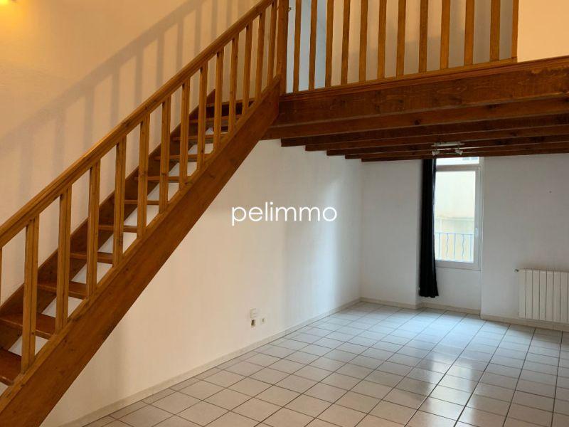 Rental apartment Salon de provence 558€ CC - Picture 3
