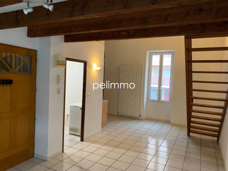 Rental apartment Salon de provence 558€ CC - Picture 5