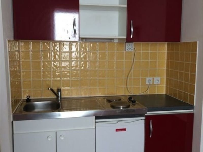 Rental apartment Salon de provence 485€ CC - Picture 3