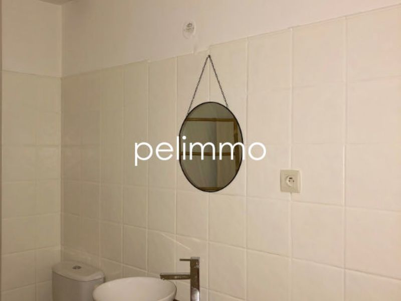 Rental apartment Salon de provence 485€ CC - Picture 8