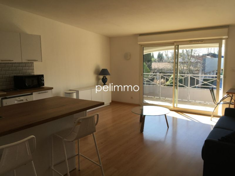 Rental apartment Pelissanne 680€ CC - Picture 5