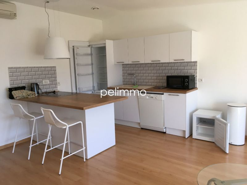 Rental apartment Pelissanne 680€ CC - Picture 6