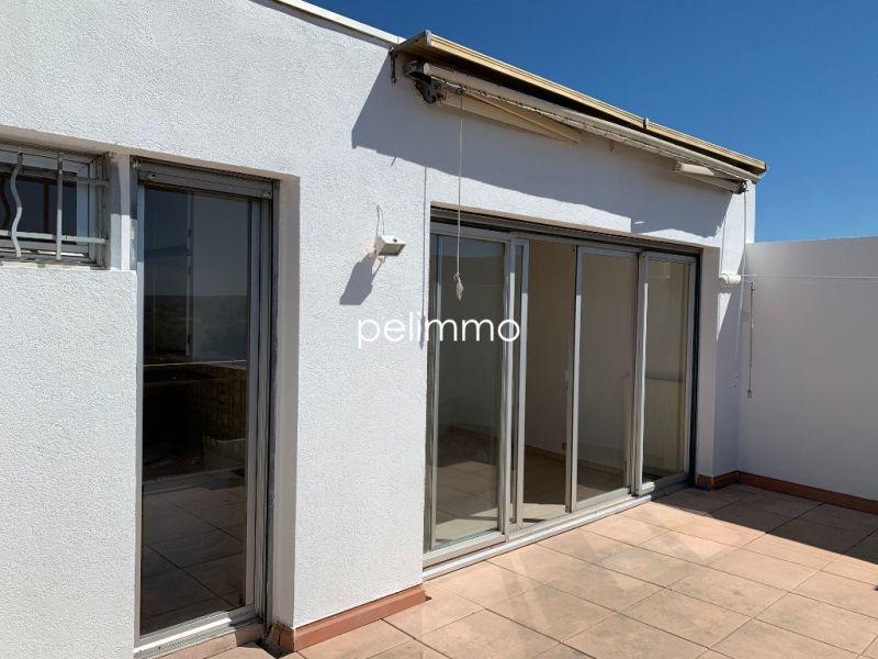 Rental apartment Salon de provence 1100€ CC - Picture 1