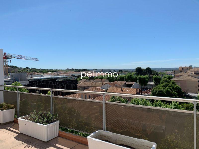 Rental apartment Salon de provence 1100€ CC - Picture 2