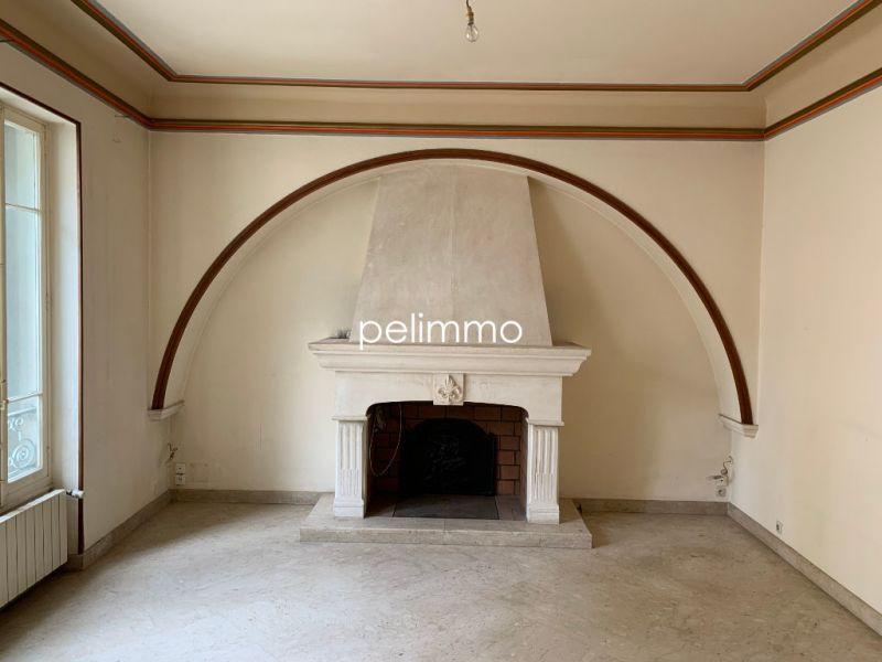 Rental house / villa Salon de provence 920€ CC - Picture 2