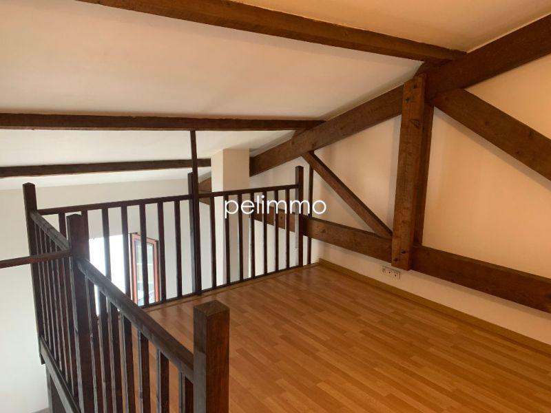 Rental apartment Salon de provence 450€ CC - Picture 2