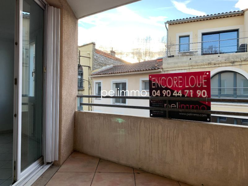 Rental apartment Salon de provence 745€ CC - Picture 6