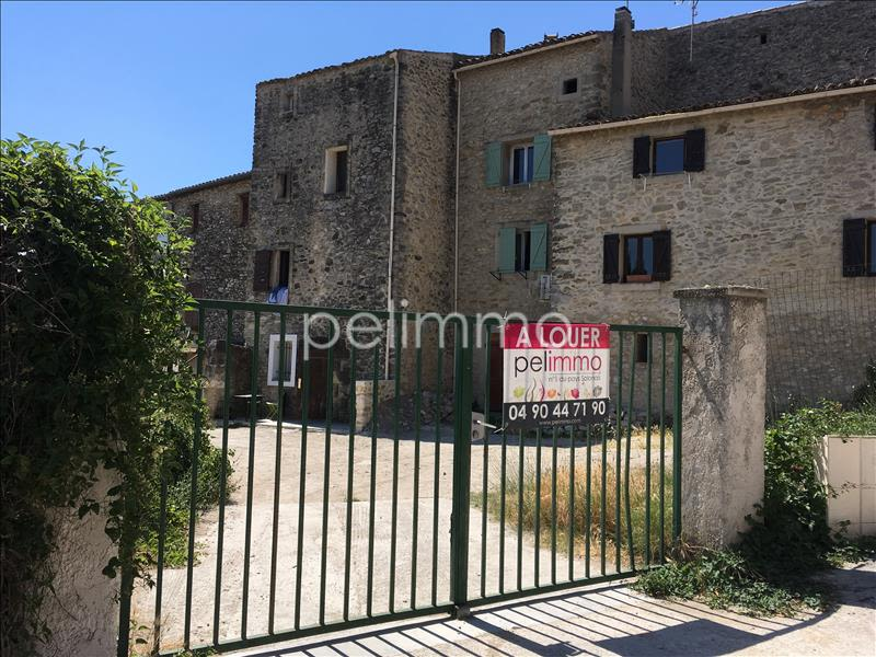PLACE DE PARKING LANCON PROVENCE - 0 m2