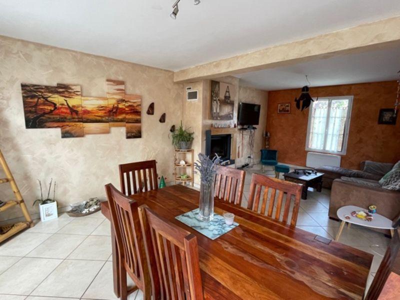 Vente maison / villa La chapelle en serval 465000€ - Photo 3