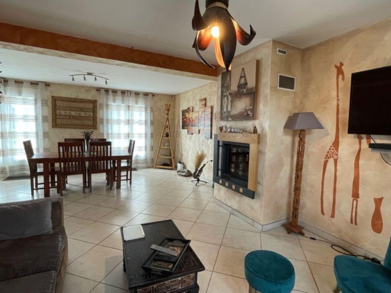 Vente maison / villa La chapelle en serval 465000€ - Photo 4