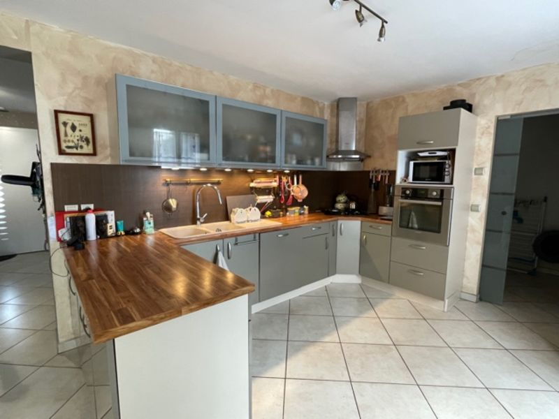 Vente maison / villa La chapelle en serval 465000€ - Photo 6