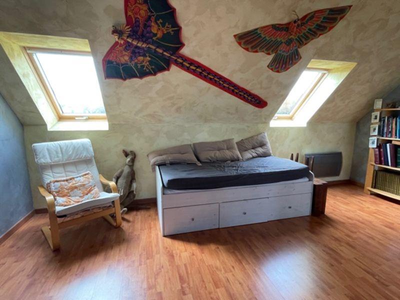 Vente maison / villa La chapelle en serval 465000€ - Photo 9
