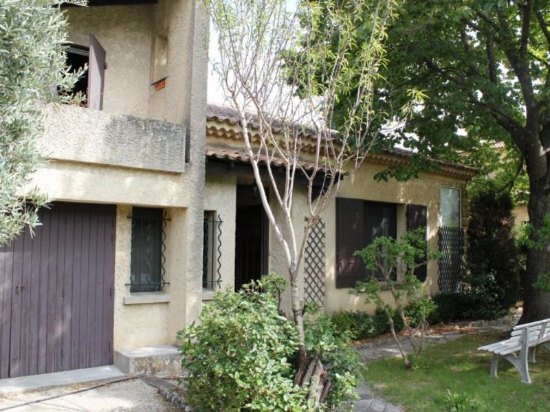 Vente maison / villa Villeneuve les avignon 340000€ - Photo 6