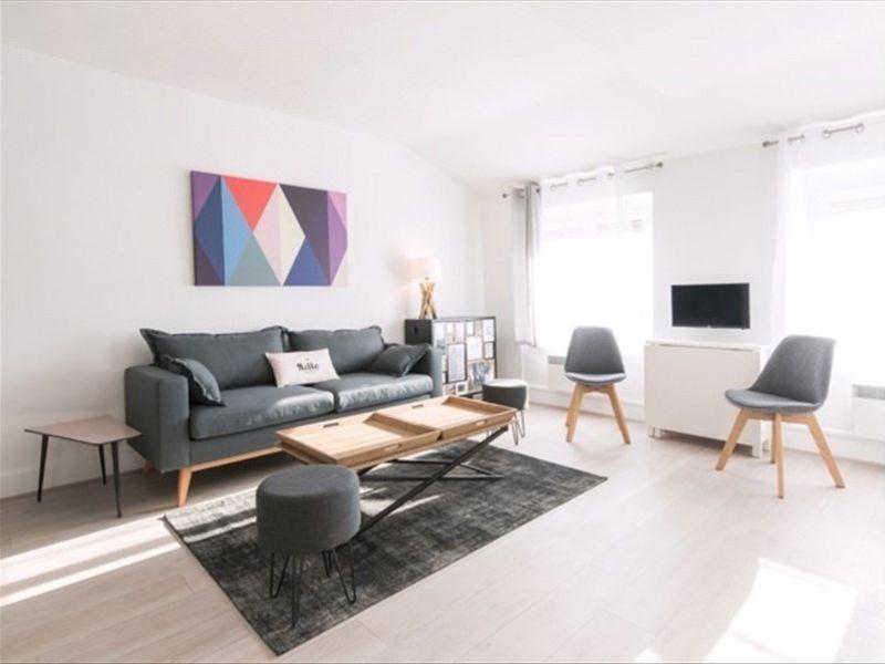 Rental apartment Lyon 07 757€ CC - Picture 5