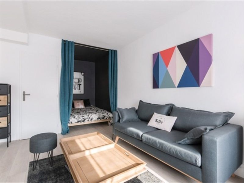 Rental apartment Lyon 07 757€ CC - Picture 6