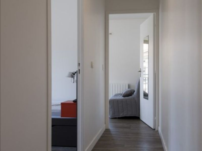 Rental apartment Lyon 02 890€ CC - Picture 6
