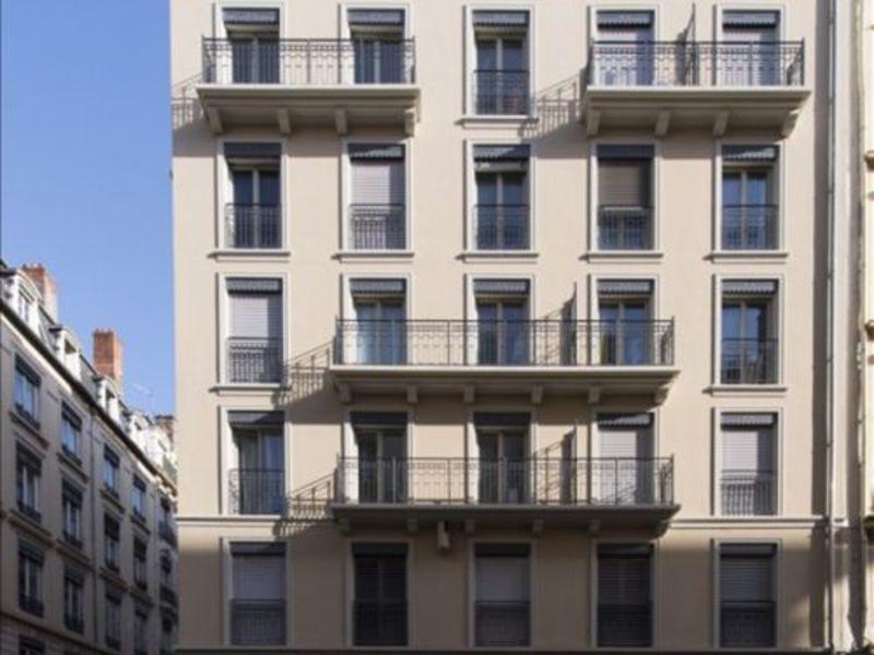 Rental apartment Lyon 2ème 890€ CC - Picture 7