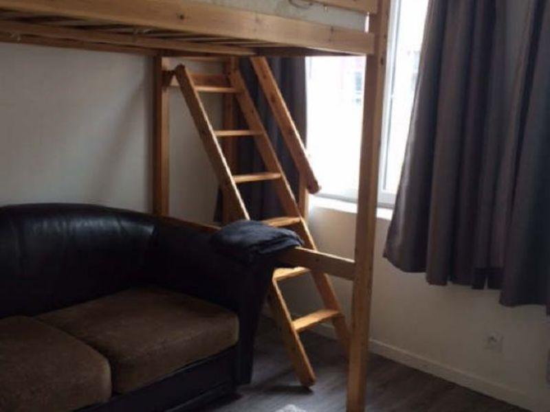 Rental apartment Lyon 6ème 456€ CC - Picture 1