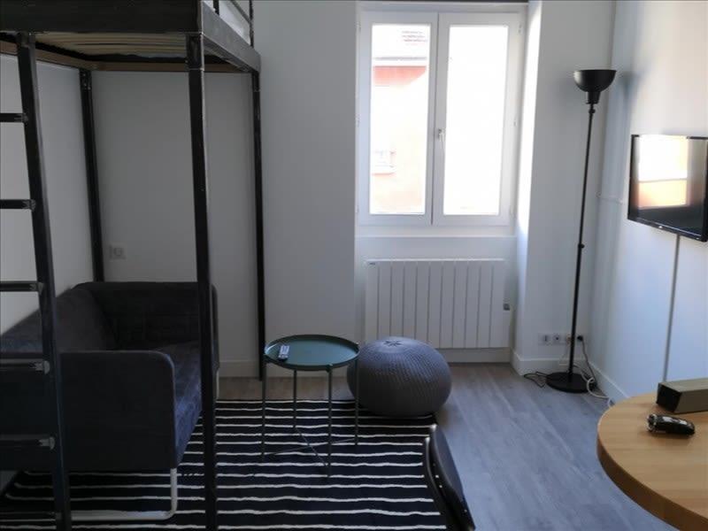 Rental apartment Villeurbanne 457€ CC - Picture 1