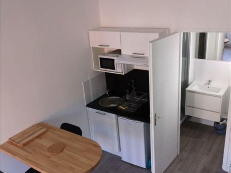 Rental apartment Villeurbanne 457€ CC - Picture 2