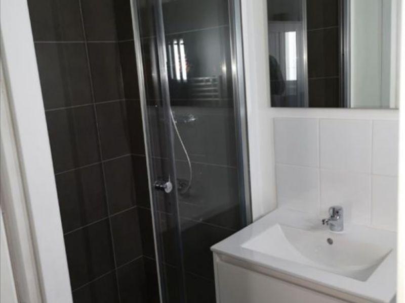 Rental apartment Villeurbanne 457€ CC - Picture 4