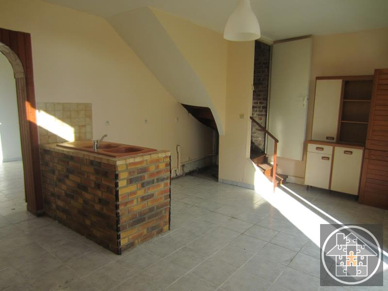 Sale house / villa Ribecourt dreslincourt 81000€ - Picture 3