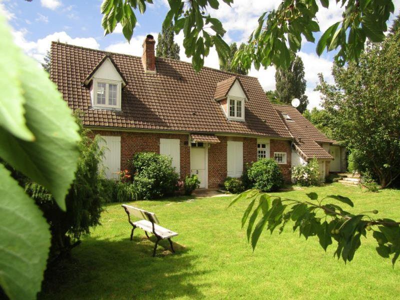 Vente maison / villa Ste genevieve 247400€ - Photo 1