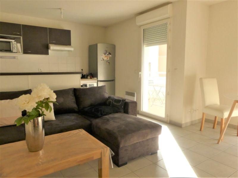 Sale apartment Billere 133000€ - Picture 2