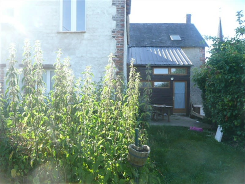 Vente maison / villa Vailly sur sauldre 73 000€ - Photo 2