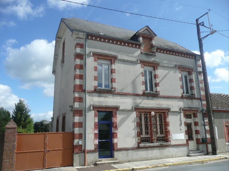 Location local commercial Argent sur sauldre 600€ HC - Photo 2