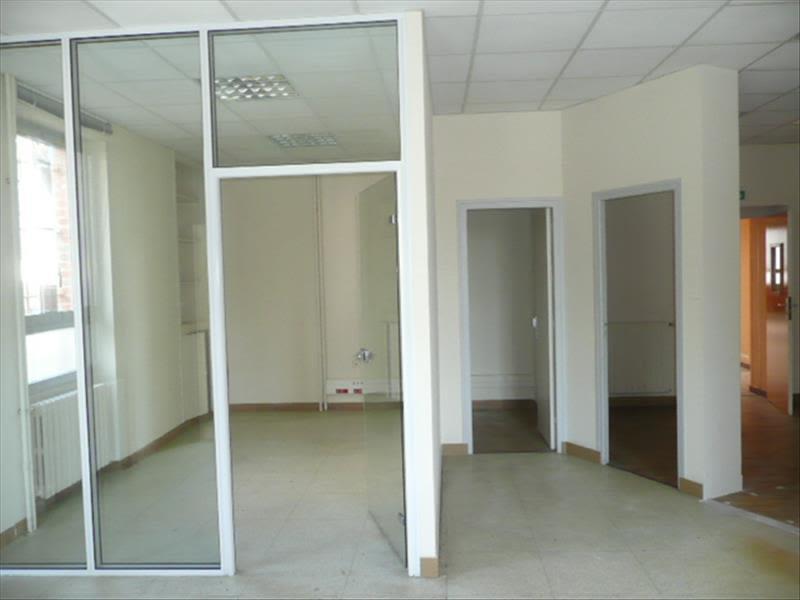 Location local commercial Argent sur sauldre 600€ HC - Photo 4
