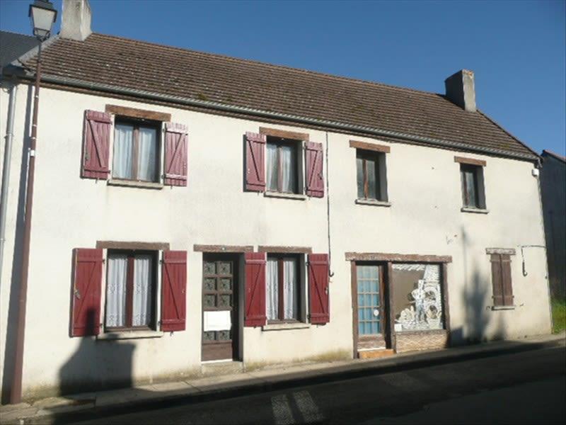 Vente maison / villa Menetreol sur sauldre 45000€ - Photo 1