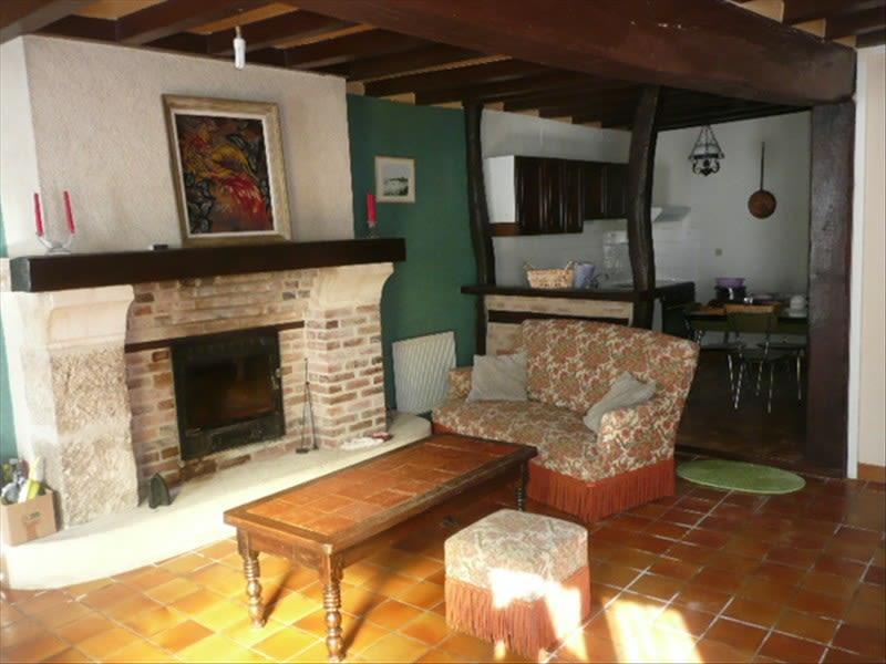 Vente maison / villa Menetreol sur sauldre 45000€ - Photo 2