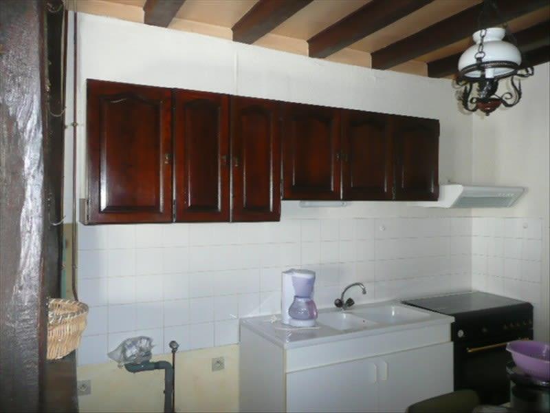 Vente maison / villa Menetreol sur sauldre 45000€ - Photo 5